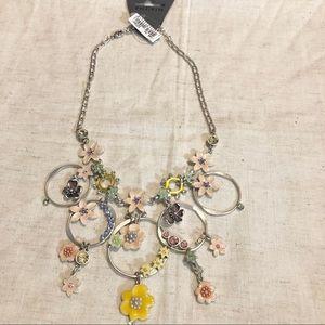 NWT pilgrim necklace #148